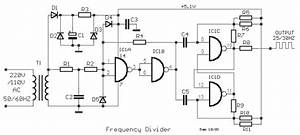 frequency divider using t flip flop configuration eeweb With analog flip flop