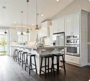 kitchen island area give up kitchen table for island seating no other inside