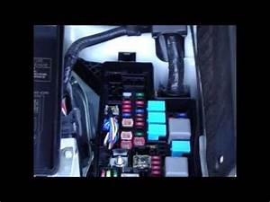 How To Check Fuses On 2013  Toyota Rav4