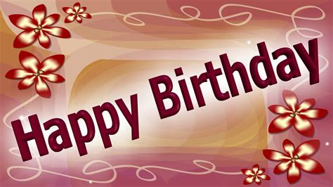 Happy Birthday Images Happy Birthday Background Images The Best 41 Images In 2018