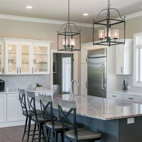 kitchen nook lighting ideas customized kitchen lighting ideas embellish your plan 5420