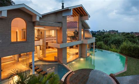 Top 25 Kenya's Most Luxurious Houses