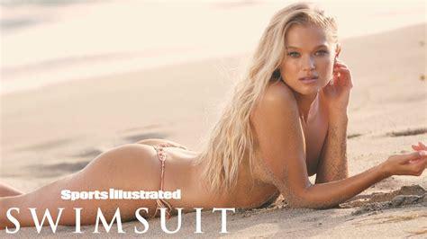 Vita Sidorkina Wears a VERY Revealing Swimsuit| CANDIDS ...