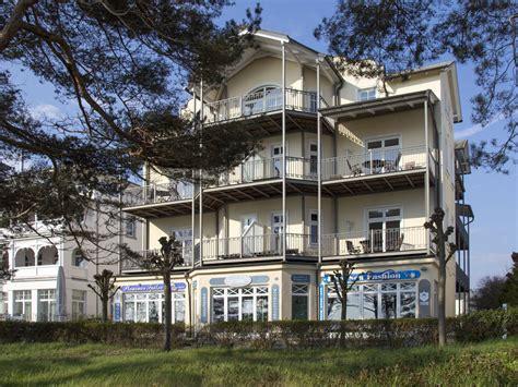 Ferienwohnung Strandoase  1 Reihe Am Meer, Ostsee, Rügen