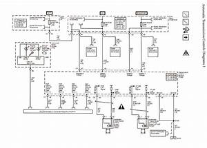 Transmission Wiring Diagram Chevy Equinox Ls 2005