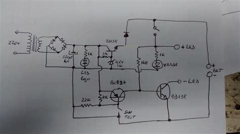 solucionado luz de emergencia gamasonic 90 led yoreparo
