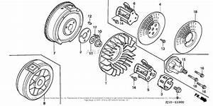 Wiring Diagram  27 Honda Gx620 Carburetor Diagram