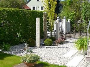 Kiesflächen Im Garten : wohlf hl garten privatg rten 4 ~ Markanthonyermac.com Haus und Dekorationen