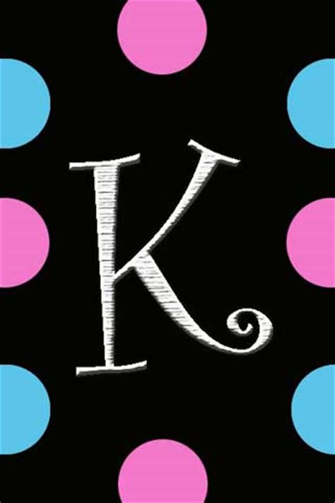 Download Letter K Wallpapers Gallery