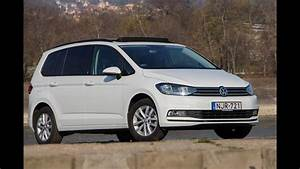 Volkswagen Touran Confortline : volkswagen touran comfortline bmt 1 4 tsi dsg teszt youtube ~ Dallasstarsshop.com Idées de Décoration