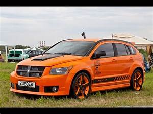 Dodge Caliber Body Kit Near Walnut Springs TX USA