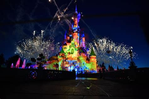 Disneyland Light Show by Disneyland Is Hiring Princesses And Princes From