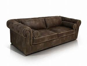 3 Sitzer Sofa Grau : walstar sofa 3 sitzer grau braun ~ Bigdaddyawards.com Haus und Dekorationen