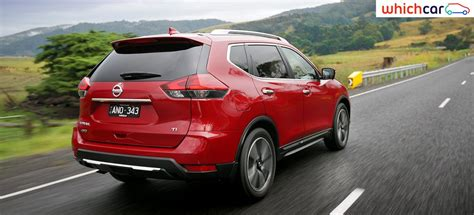 nissan  trail   review price features