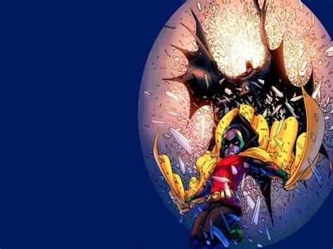 Batman And Robin Wallpaper 1024x768 Wallpapersafari