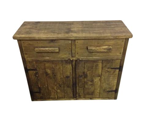 Rustic Sideboards Furniture by The Shaker Rustic Sideboard Ely Rustic Furniture