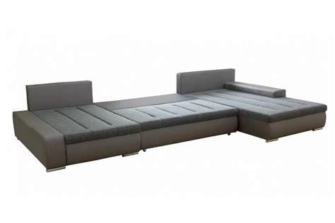 canapé assise profonde design canapé d 39 angle convertible en u halo 394cm