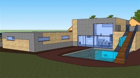 Dessiner Une Maison En 3d Dessiner Sa Maison En 3d L Impression 3d