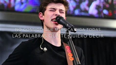 Shawn Mendes (español)