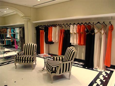 mititique boutique fashion boutique interior  modern
