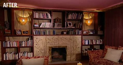 Living Room Makeovers Before And After Pictures by 6 Of The Scariest Trading Spaces Makeovers