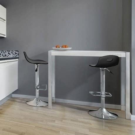 table haute de cuisine avec tabouret quelle hauteur choisir pour votre table ou tabouret