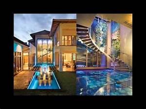les plus belles maisons d architecte du monde monde With plan de maison moderne 12 maison moderne darchitecte construite par guemas
