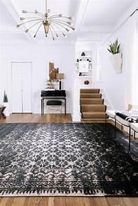 tapis roche bobois soldes With tapis couloir avec canapé contemporain roche bobois
