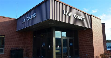 Woman convicted on drug charges argues with judge over ...
