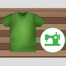 How To Make Your Own T Shirt (with Pictures) Wikihow