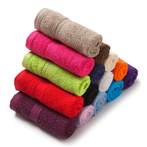 Face Towels  Zulfiqar Weaving & Towel