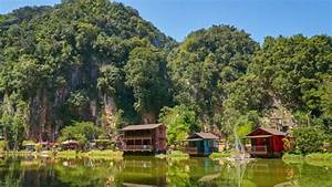 Ipoh, Malaysia Travel Guide: Third-largest City Could Be ...