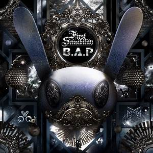 [Album Lyrics] B.A.P – First Sensibility | ♪Tune Up♪
