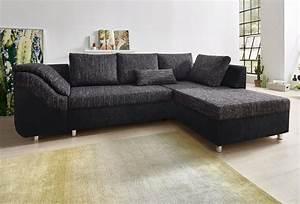 Sofa L Form Klein : hoekbanken outlet online shop nu online kopen otto ~ Indierocktalk.com Haus und Dekorationen