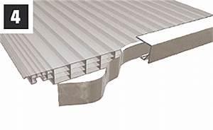 Doppelstegplatten Verlegen Unterkonstruktion : aluminium klebeband home stegplatten stegplatten p ~ Frokenaadalensverden.com Haus und Dekorationen