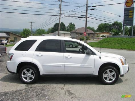 2005 Chevrolet Equinox by Chevrolet Equinox 2005 Review Amazing Pictures And