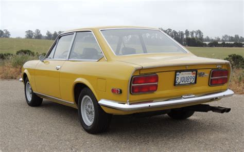 Fiat 124 Sport by Classic Italian Cars For Sale 187 Archive 187 1970 Fiat