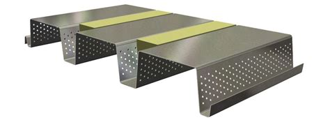 Verco Deck Icc Report by Verco N 24 Ac Acoustic N Deck At Metaldeck