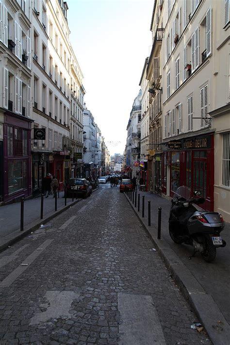 Paris France Street Scenes 01133 Photograph By Dc