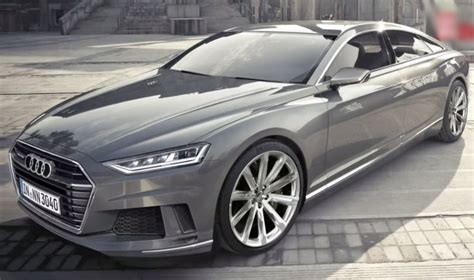 Audi A9 by 2017 Audi A9 Price Concept Release Date Features Specs