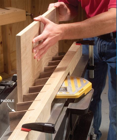 tips  mastering featherboards popular woodworking
