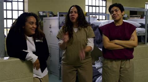 """Watch netflix films & tv programmes online or stream right to your smart tv, game console, pc, mac, mobile, tablet and more. Recap of """"Orange Is the New Black"""" Season 5 Episode 11 ..."""