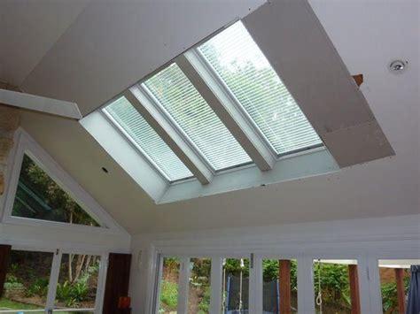 bathroom renovation ideas australia raked ceiling skylight exles galleries skylight design
