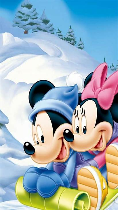 Mouse Mickey Minnie Iphone Mobile Wallpapers
