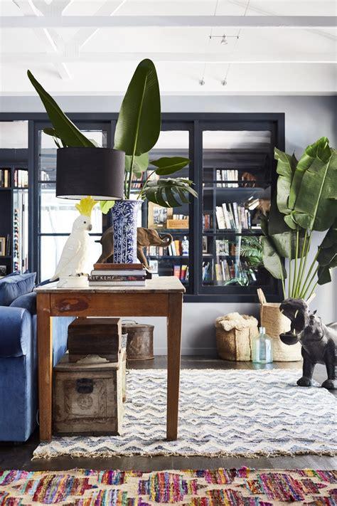 house   designers  colorful australian home