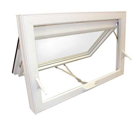 aluminum hopper windows feel  home