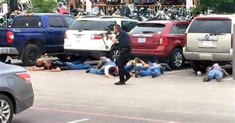 waco biker shootout bikers police gang gangs