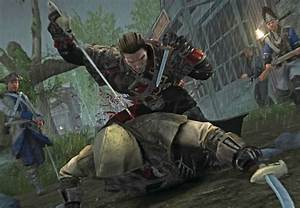 Even more Assassins Creed Rogue details - GameLuster