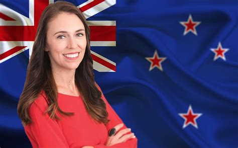 jacinda ardern reveals  stance  christmas coming early