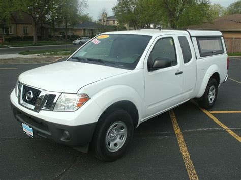 Nissan Frontier Bed Cap by Nissan Frontier Bed Cap For Sale Used Cars On Buysellsearch